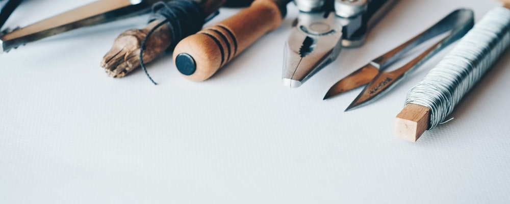 Three Vital Skills To Learn If You Want To Run A Home Handicrafts